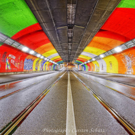 Kunsttunnel Augsburg