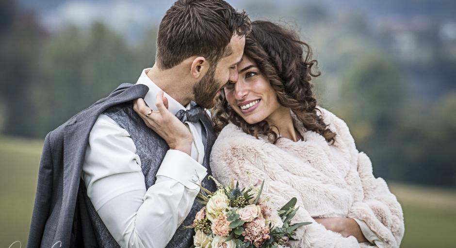 Freie Hochzeit in Bayern